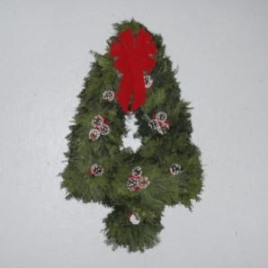 Tree Wreath Sales Greener Tomorrows Menahga MN