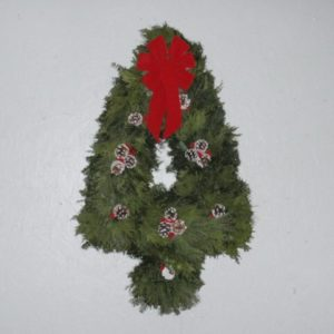 Tree Wreath Sales Greener Tomorrows Menahga MN